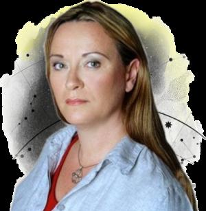 Wer ist die Experte für siderische Astrologie - Susanne Seemann.