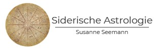 Siderische Astrologie - Susanne Seemann